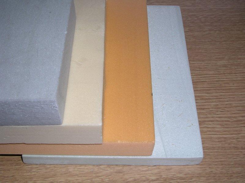 Placas de poliestireno extruido precio materiales de for Panel aislante termico